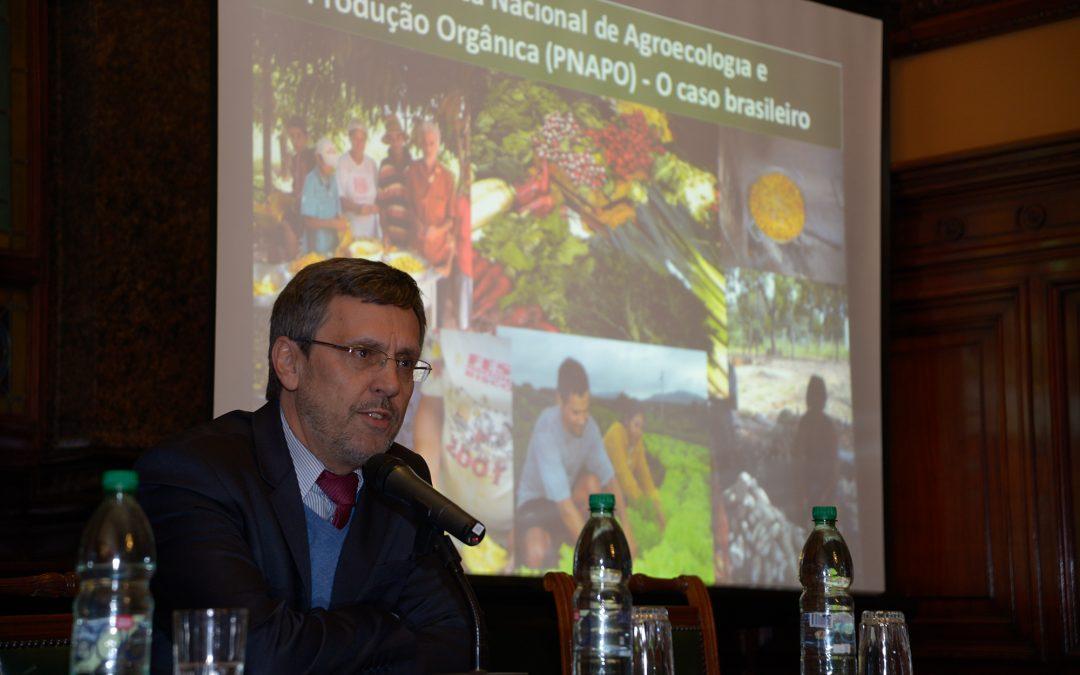 Políticas públicas de promoción de la Agroecología