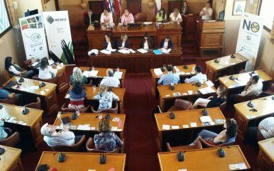 Territorializando el Plan Nacional de Agroecología